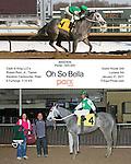 Parx Racing Win Photos 01-2011
