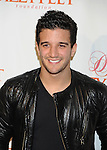 HOLLYWOOD, CA. - November 29: Mark Ballas arrives at the Dizzy Feet Foundation's Inaugural Celebration Of Dance at the Kodak Theatre on November 29, 2009 in Hollywood, California.