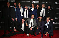 05 January 2019 - Los Angeles, California - Point Dume Firefighters. Sean Penn CORE Gala: Benefiting the organization formerly known as J/P HRO & Its Life-Saving Work Across Haiti & the World held at Wiltern Theater. Photo Credit: Faye Sadou/AdMedia