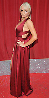 Katie McGlynn at the British Soap Awards 2018, Hackney Town Hall, Mare Street, London, England, UK, on Saturday 02 June 2018.<br /> CAP/CAN<br /> &copy;CAN/Capital Pictures