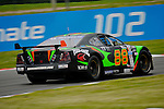 Philippe Marie/Valentin Simonet - Orhes Competition Dodge Charger