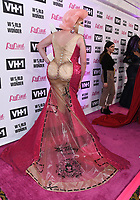 """13 May 2019 - Los Angeles, California - Nina West. """"RuPaul's Drag Race"""" Season 11 Finale held at the Orpheum Theatre.        <br /> CAP/ADM/BT<br /> ©BT/ADM/Capital Pictures"""