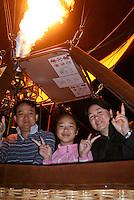 20110807 Hot Air Cairns 07 August