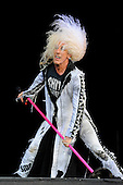Jun 14, 2014: TWISTED SISTER - Download Festival Day One