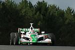20 July 2007: Tony Kanaan (BRA) at the Honda 200 at Mid-Ohio, Lexington, Ohio.