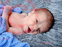 Baby Aiden 14/02/17