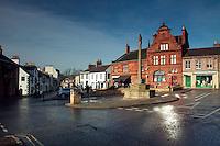Market Square, Melrose