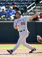 Chris Pettit / Scottsdale Scorpions 2008 Arizona Fall League..Photo by:  Bill Mitchell/Four Seam Images