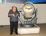 Danny DeVito at the Warner Bros. VIP Studio Tour Celebrates Batman's 75th Anniversary Los Angeles, CA. June 26, 2014.