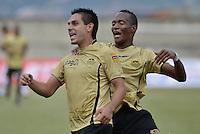 Itaguí vs. Juan Aurich, 30-07-2013