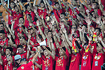 Guangzhou Evergrande (CHN) vs Sydney FC (AUS) during their AFC Champions League Group H Match Day 6 on 03 May 2016 at the Tianhe Stadium in Guangzhou, China. Photo by Lucas Schifres / Power Sport Images