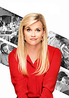 Home Again (2017) <br /> Promotional art with Reese Witherspoon<br /> *Filmstill - Editorial Use Only*<br /> CAP/MFS<br /> Image supplied by Capital Pictures