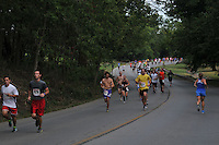 29th Annual Pioneer 5K Run/Walk, Louisville, KY September 1, 2012