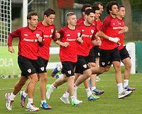 entreno athletic club 2012.07.05