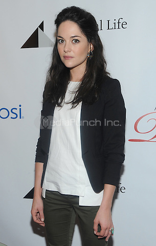 New York, NY- May 16: Sarah Greene attends the 80th Annual Drama League Awards Ceremony and luncheon at the Marriot Marquis Times Square on May 16, 2014 in New York City. Credit: John Palmer/MediaPunch