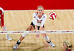 2011-NCAA Volleyball: Ohio State at Wisconsin