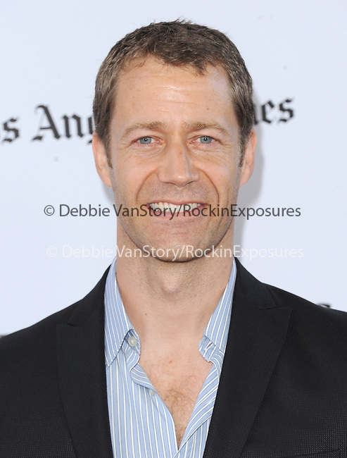 """Colin Ferguson attends The Los Angeles Film Festival 2014 Closing Night Premiere of Warner bros. Pictures """"Jersey Boys"""" held at The Regal Cinemas L.A. Live in Los Angeles, California on June 19,2014                                                                               © 2014 Hollywood Press Agency"""