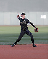 Carter Young - 2020 Vanderbilt Commodores (Bill Mitchell)