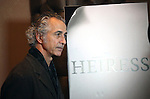 David Strathairn attending the Broadway Opening Night After Party for 'The Heiress' at The Edison Ballroom on 11/01/2012 in New York.