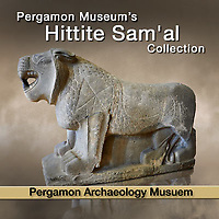 Pictures & Images of Sam'al - Zincirli Hittite Art of Pergamon Museum Berlin -