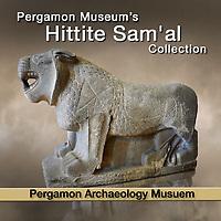 Pictures & Images of Sam'al - Zincirli Hittite Art of Pergamon Museum Berlin -