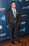 """Chaz Bono at the """"24th Annual GLAAD Media Awards"""" held at the JW Marriott Hotel in Los Angeles, CA. April 20, 2013."""