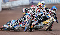 Lakeside Hammers v Belle Vue Aces 06-Jun-2014