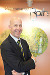 12/03/2012 Portrait of Chief Executive of Tourism Plus Nick Brooks-Sykes..© Tim Gander 2011. All rights reserved. Tel: 07703 124412/email tim@timgander.co.uk