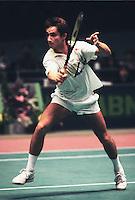 1988, ABN WTT, Menno Oosting