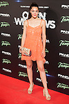 Ana Rojas attends `Open Windows´new film premiere at Palafox Cinemas in Madrid, Spain. June 30, 2014. (ALTERPHOTOS/Victor Blanco)