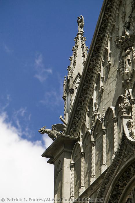 Church, Quito, Ecuador
