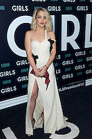 www.acepixs.com<br /> February 2, 2017  New York City<br /> <br /> Jemima Kirke attending the New York premiere of the sixth &amp; final season of 'Girls' at Alice Tully Hall, Lincoln Center on February 2, 2017 in New York City.<br /> <br /> Credit: Kristin Callahan/ACE Pictures<br /> <br /> <br /> Tel: 646 769 0430<br /> Email: info@acepixs.com
