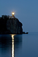 """Split Rock Lighthouse Illumination""<br />