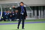 Hiroshi Jofuku (FC Tokyo), <br /> FEBRUARY 9, 2016 - Football / Soccer : <br /> AFC Champions League 2016 Play-off <br /> between FC Tokyo 9-0 Chonburi FC <br /> at Tokyo Stadium, Tokyo, Japan. <br /> (Photo by YUTAKA/AFLO SPORT)