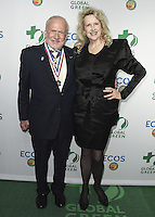 LOS ANGELES, CA - SEPTEMBER 29:  Buzz Aldrin at the Global Green 2016 Environmental Awards at the Alexandria Ballroom on September 29, 2016 in Los Angeles, California. Credit: mpi991/MediaPunch