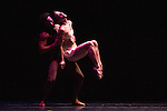 Cincinnati Ballet Present Kaplan Works 2014
