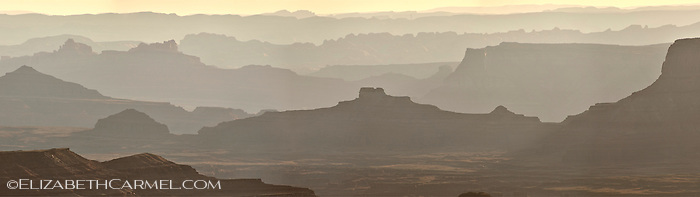 Mesa Panorama