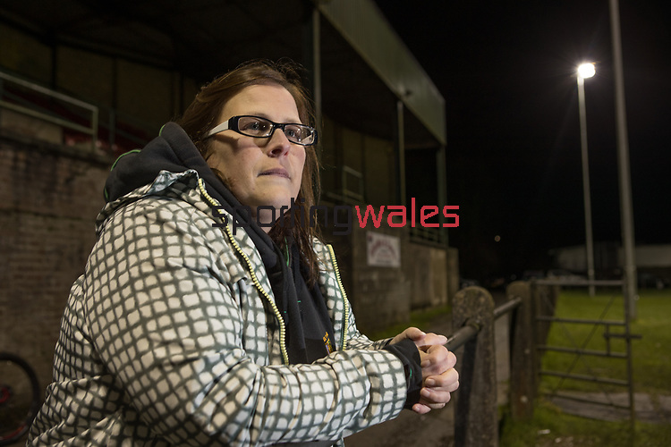 Wales Sport Awards 2017<br /> Rebecca Caddell<br /> 27.10.17<br /> &copy;Steve Pope - Sportingwales