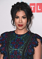 "HOLLYWOOD- SEPTEMBER 27:  Chrissie Fit at the TLC ""Give a Little"" Awards at NeueHouse Hollywood on September 27, 2017 in Hollywood, California. (Photo by Scott Kirkland/PictureGroup)"