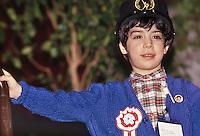 Renzo Bossi, bambino, 1994