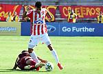 Junior venció 0-1 (3-0, en penales) a Deportes Tolima. Final vuelta Superliga 2019.
