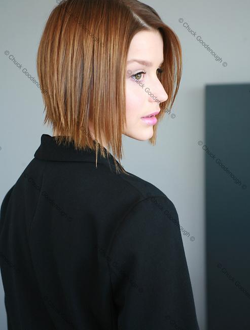 Fashion Designer Talina Hermann