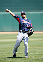 Matt Tuiasosopo / Tacoma Rainiers..Photo by:  Bill Mitchell/Four Seam Images