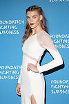Madison Headrick Gabriela Cadena  at the Foundation Fighting Blindness World Gala Held at Cipriani downtown located at 25 Broadway
