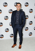 06 August  2017 - Beverly Hills, California - Conrad Ricamora.   2017 ABC Summer TCA Tour  held at The Beverly Hilton Hotel in Beverly Hills. Photo Credit: Birdie Thompson/AdMedia