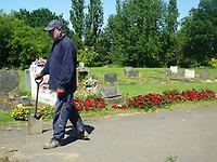 Gravedigger UK