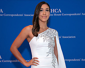 Simone Boyce arrives for the 2019 White House Correspondents Association Annual Dinner at the Washington Hilton Hotel on Saturday, April 27, 2019.<br /> Credit: Ron Sachs / CNP<br /> <br /> (RESTRICTION: NO New York or New Jersey Newspapers or newspapers within a 75 mile radius of New York City)