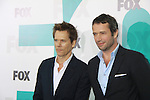at The Fox 2012 Programming Presentation on May 14, 2012 at Wollman Rink, Central Park, New York City, New York. (Photo by Sue Coflin/Max Photos) 917-647-8403