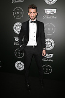 06 January 2018 - Santa Monica, California - Nick Vial. The Art Of Elysium's 11th Annual Black Tie Artistic Experience HEAVEN Gala held at Barker Hangar. <br /> CAP/ADM/FS<br /> &copy;FS/ADM/Capital Pictures