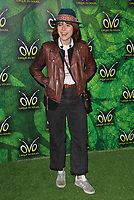Jessie Buckley at the OVO by Cirque du Soleil press night, Royal Albert Hall, Kensington Gore, London, England, UK, on Wednesday 10 January 2018.<br /> CAP/CAN<br /> &copy;CAN/Capital Pictures